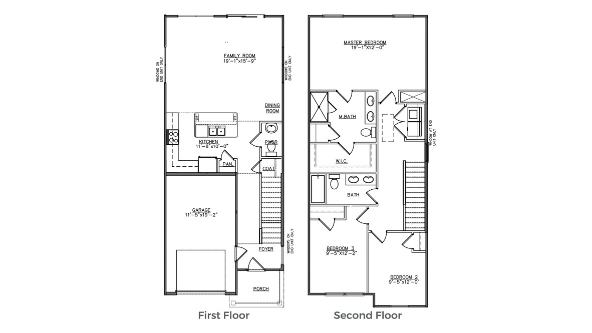 New Homes In Ashley River Commons North Charleston Sc Express