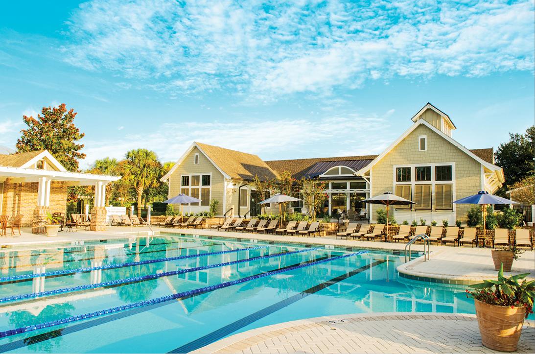 New Homes in Savannah Quarters | Pooler, GA