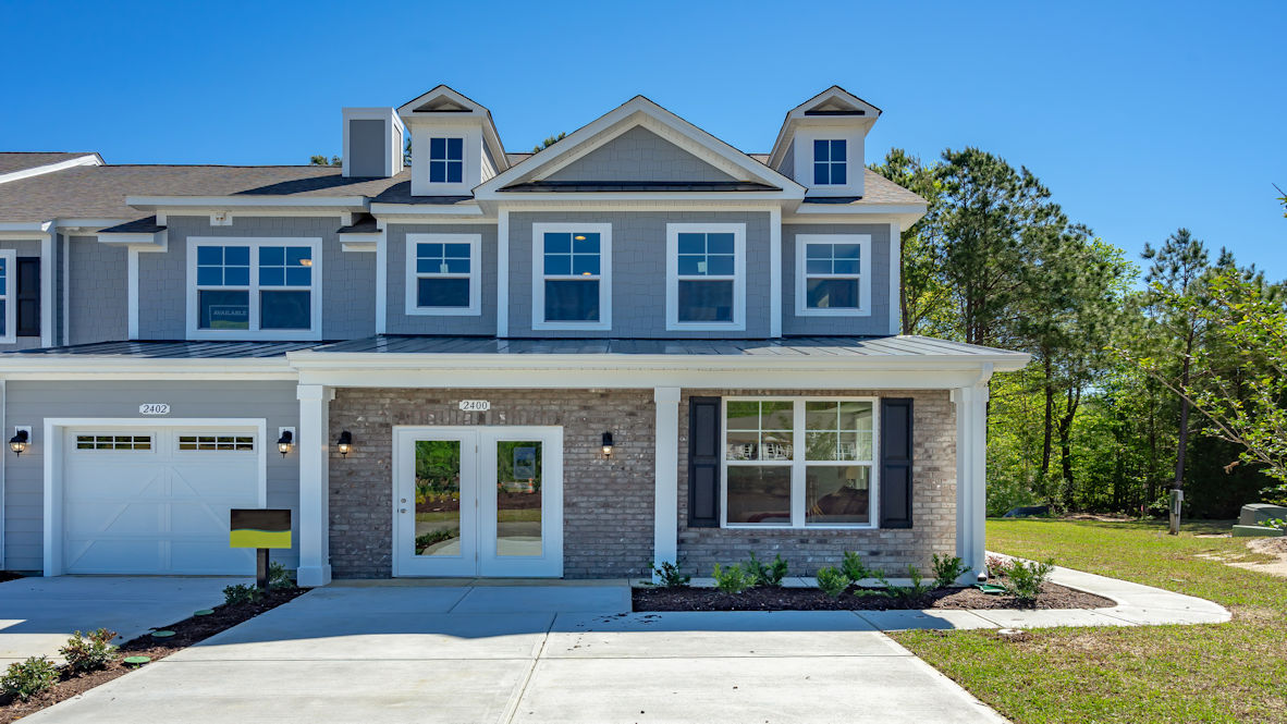 Blackwater Townhomes