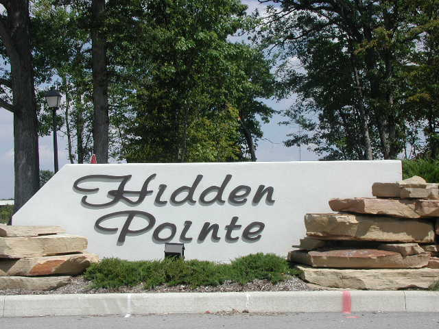 Hidden Pointe