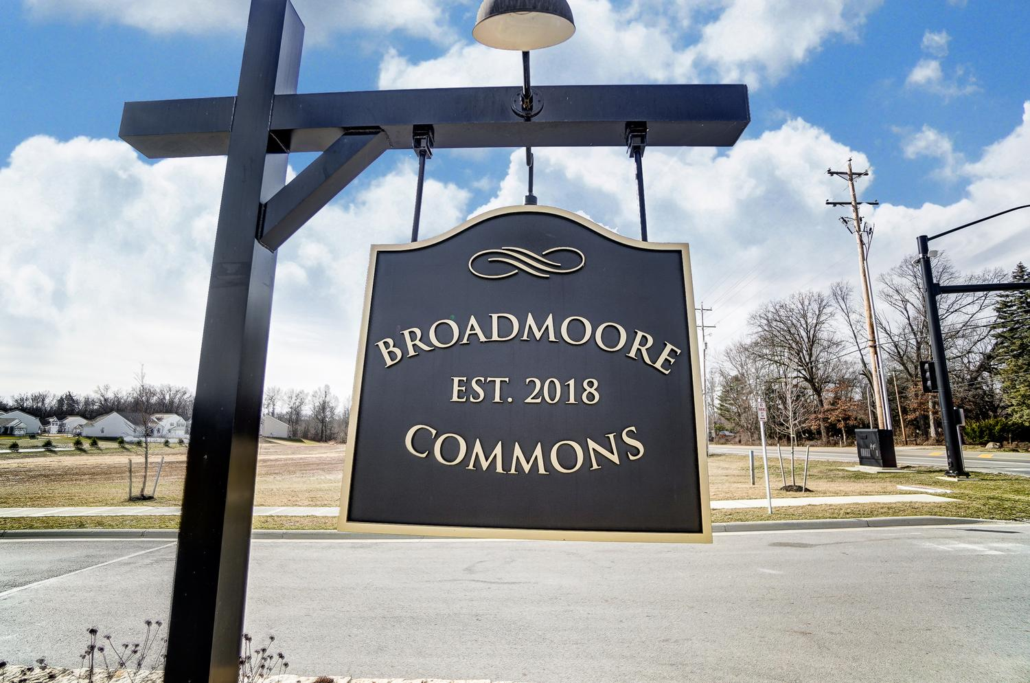 Broadmoore Commons - Lifestyle Detached Patio Homes