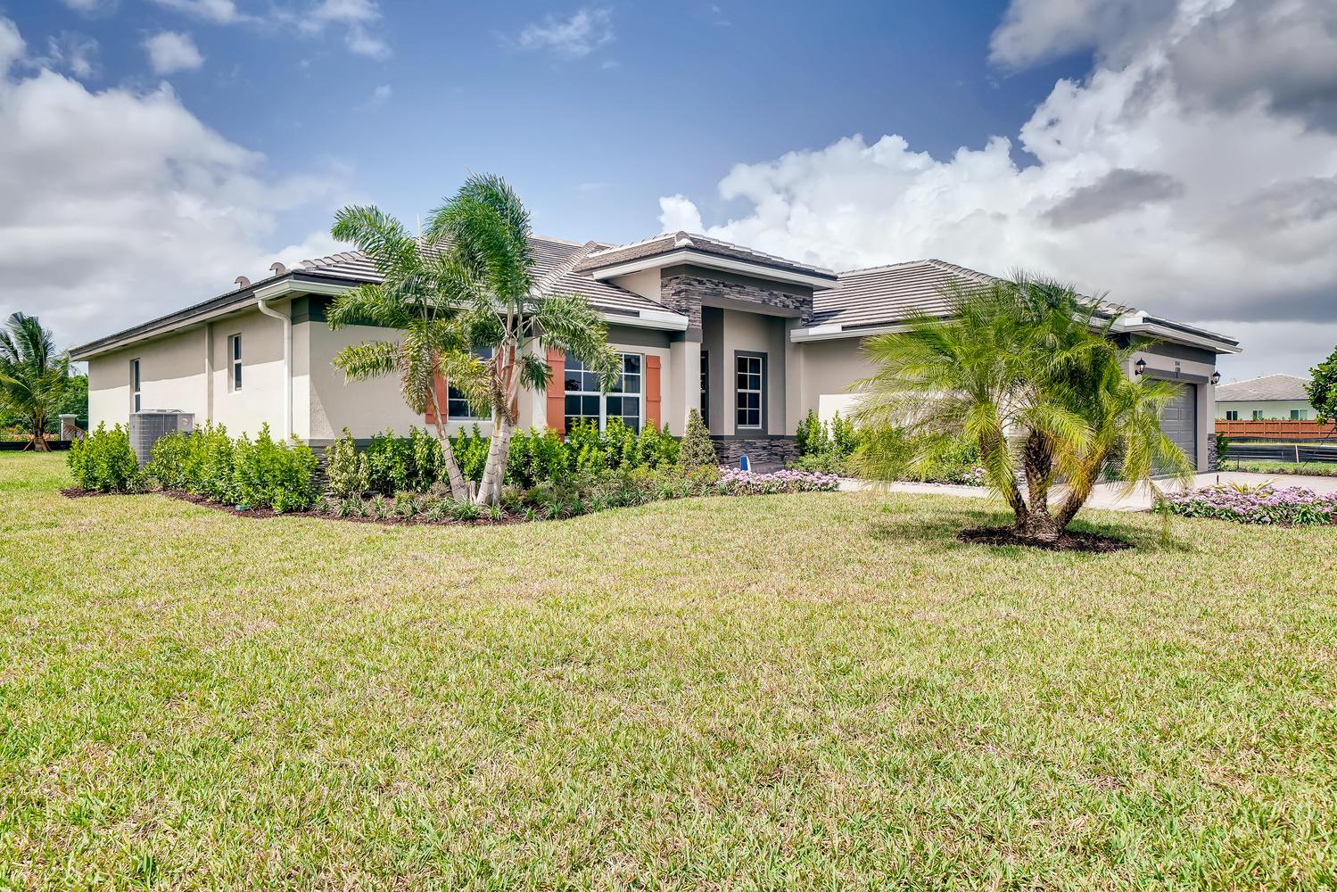 New Homes in Redland Gardens | Miami, FL | D R  Horton