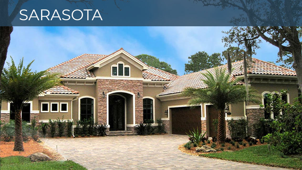 Sarasota County Homes