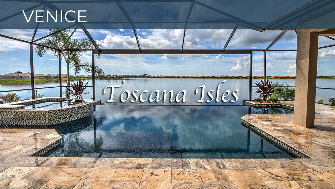 Toscana Isles Emerald Homes