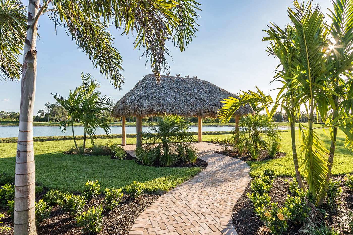 New Homes in Magnolia Landing | North Fort Myers, FL | D R