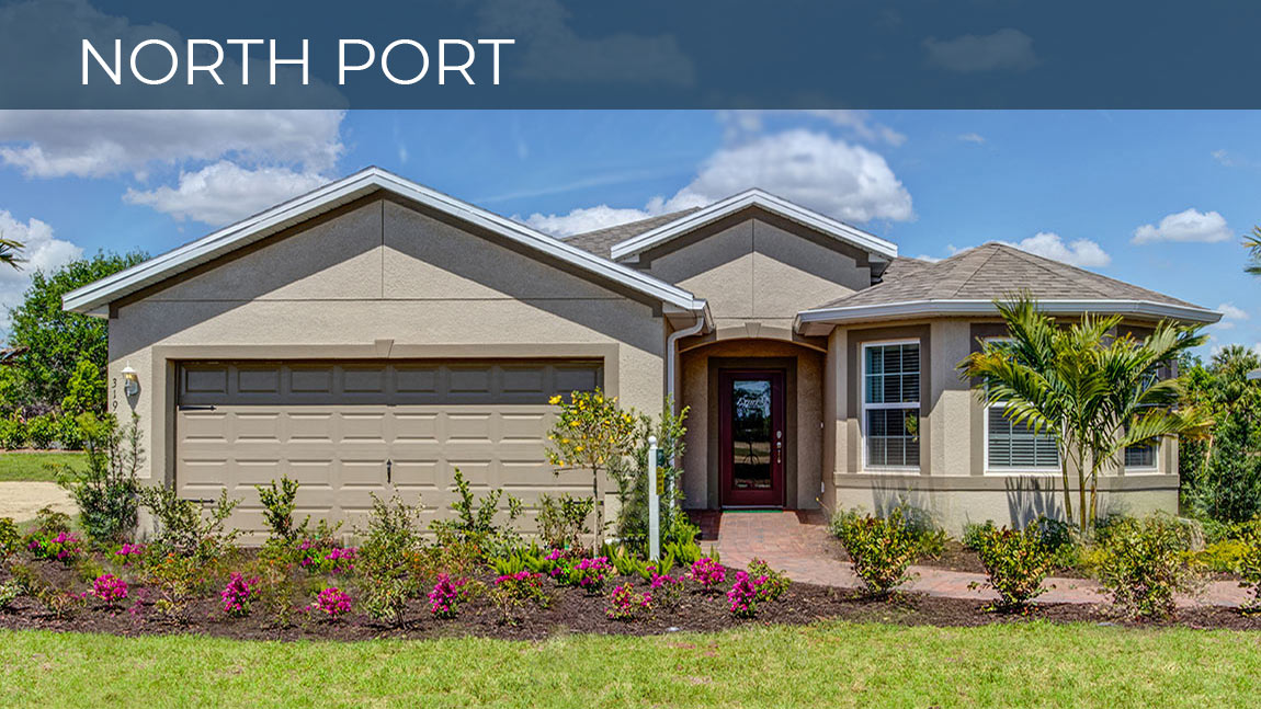 North Port - Express Homes