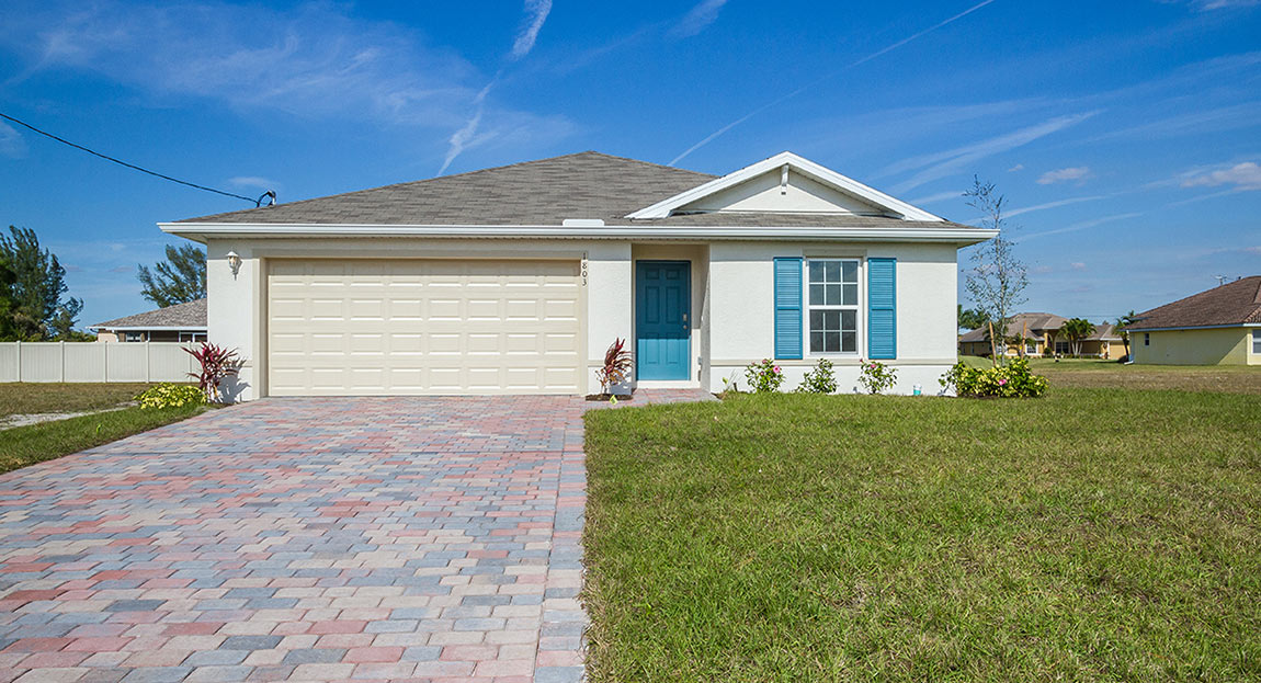 Lehigh Acres Homes