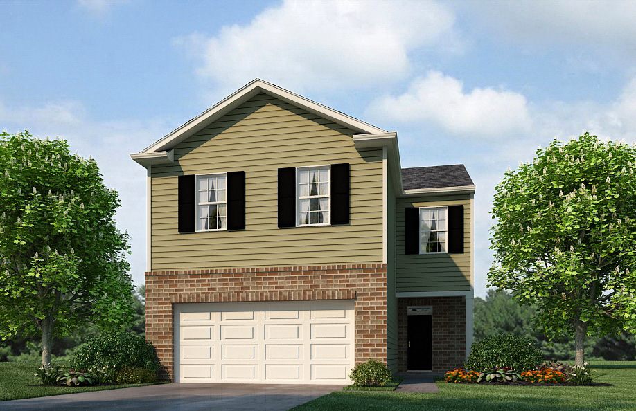 New Homes In Heritage Landing Antioch Tn Express
