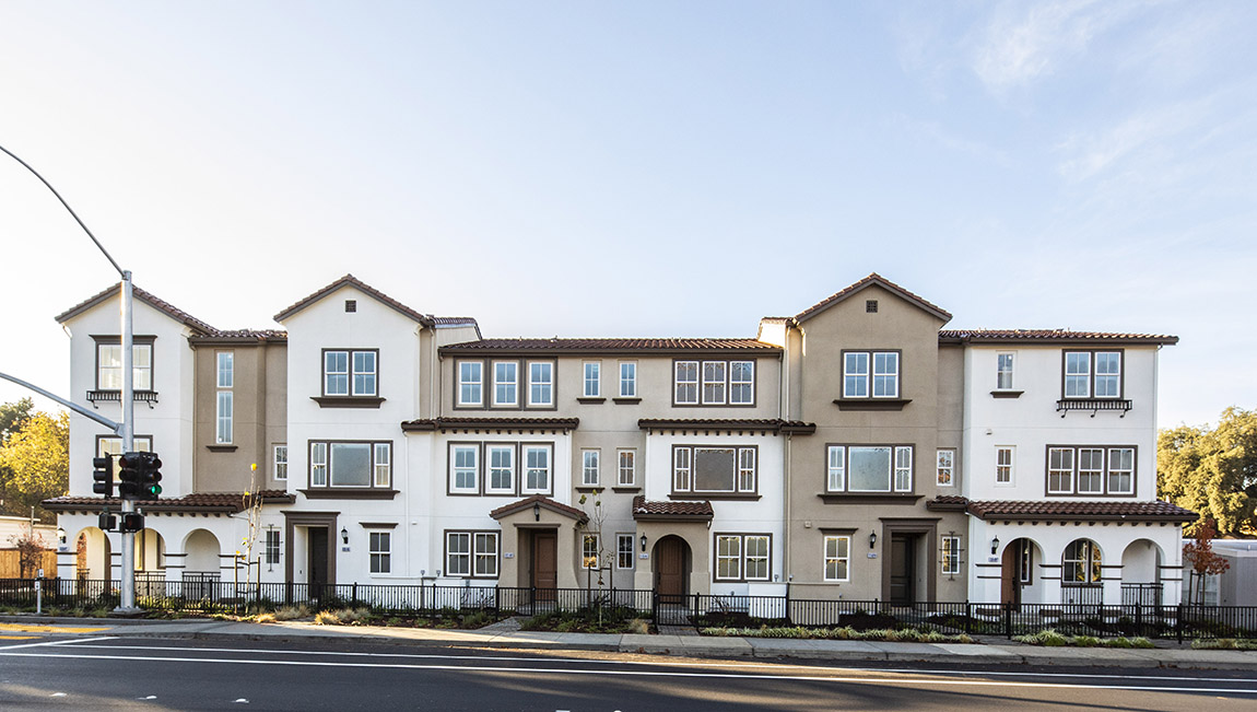 New Homes in Monarch at Soares Ranch | Union City