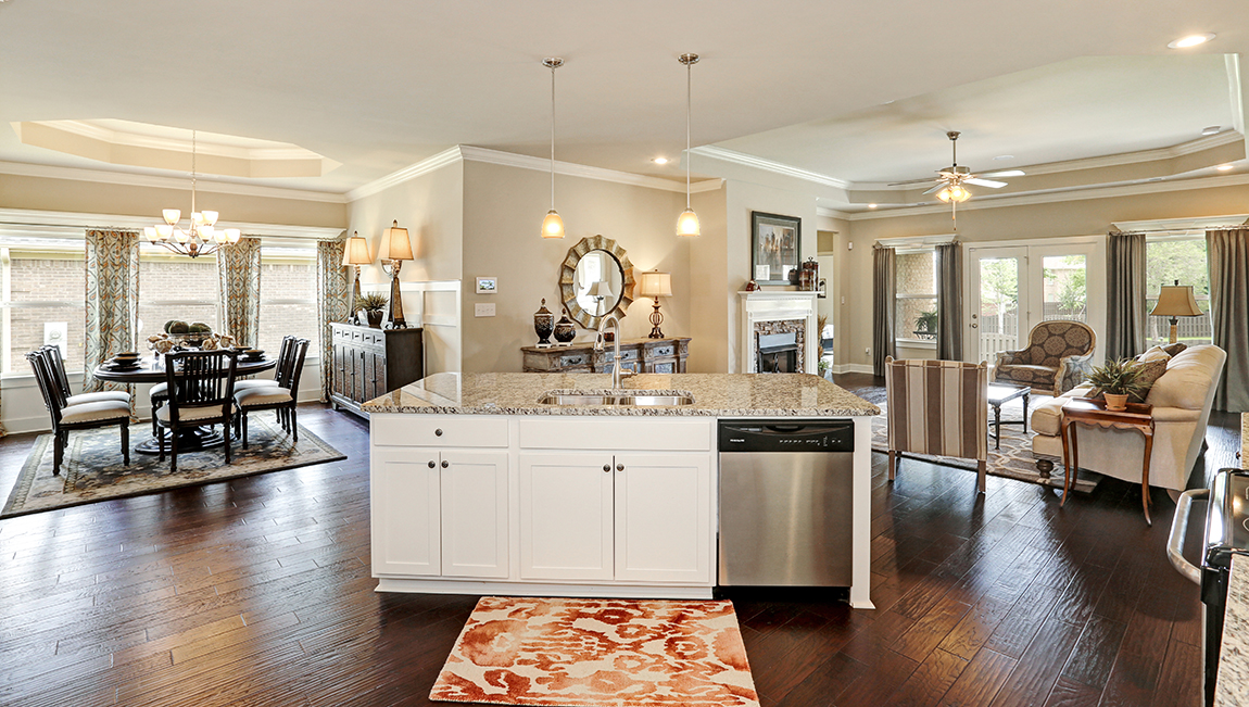 New Homes In Shackleburg Farms Anderson Sc D R Horton