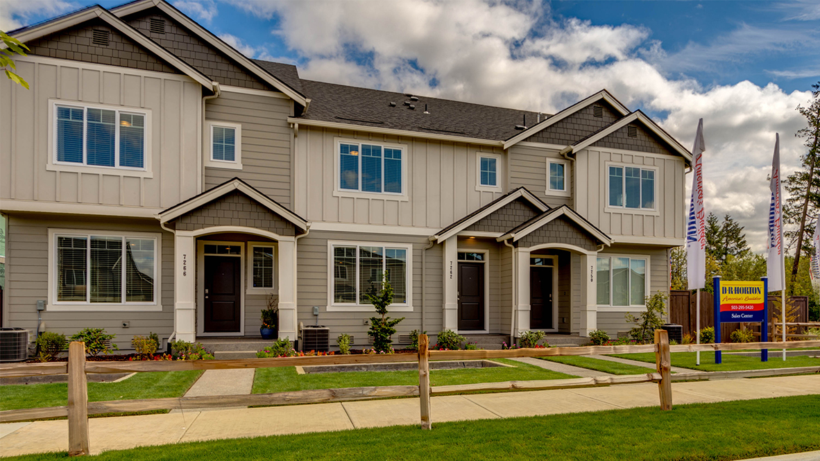 Orchards at Abbey Creek Townhomes