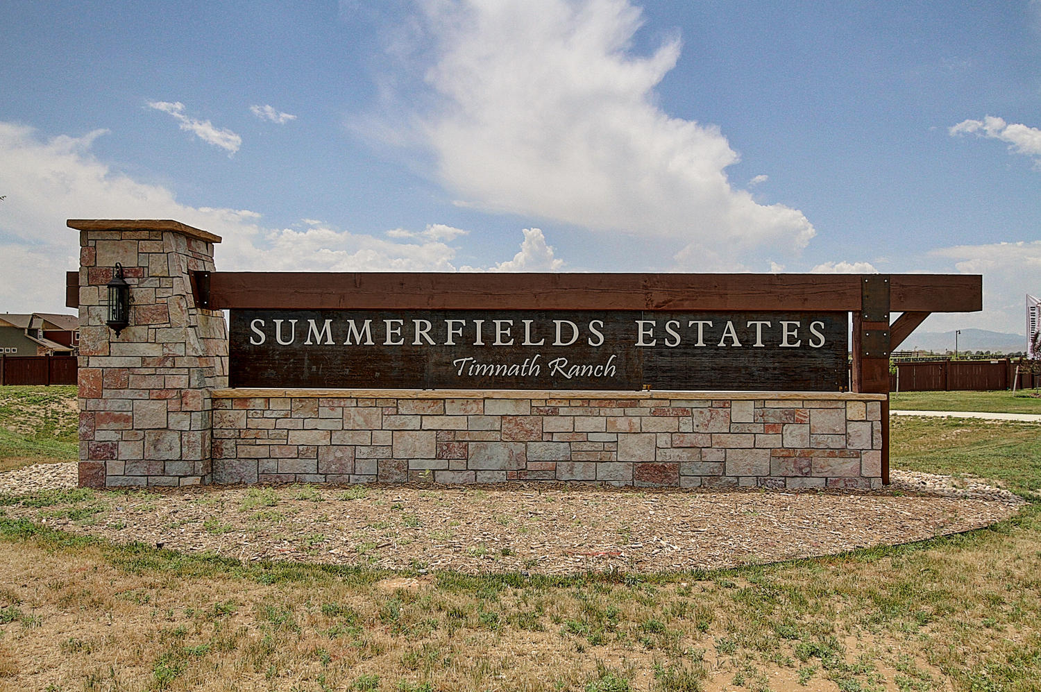 Summerfields Estates