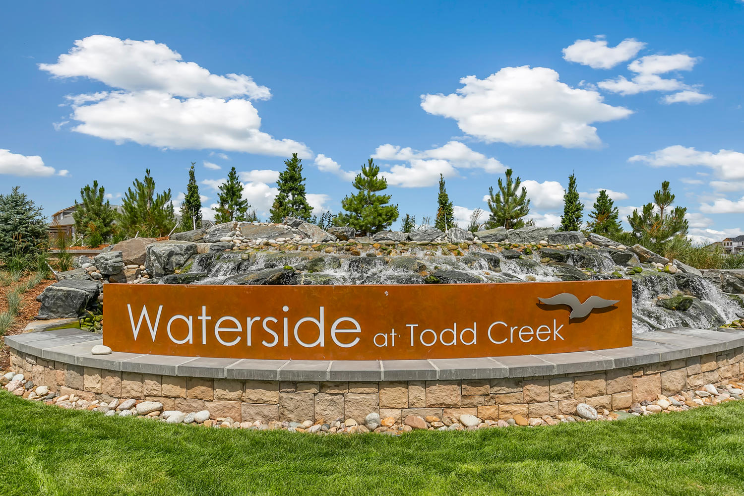 Waterside at Todd Creek