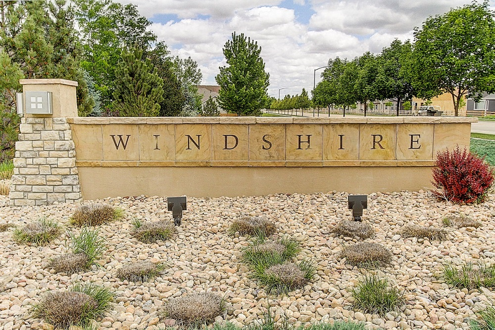 Windshire Park North Express