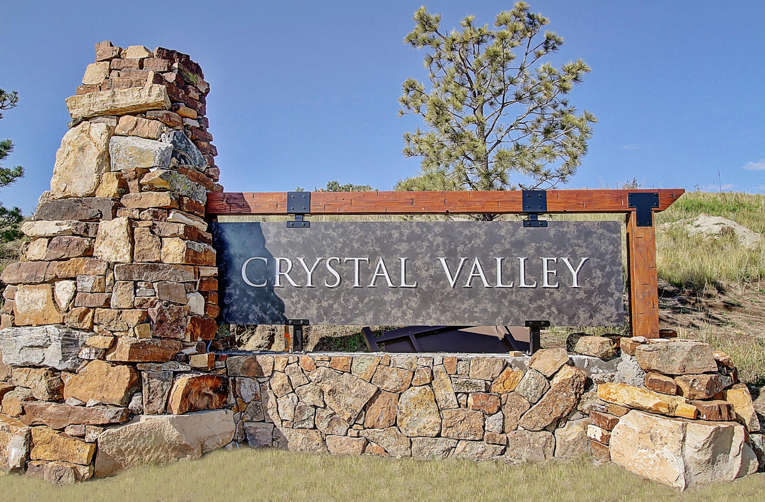 Crystal Valley