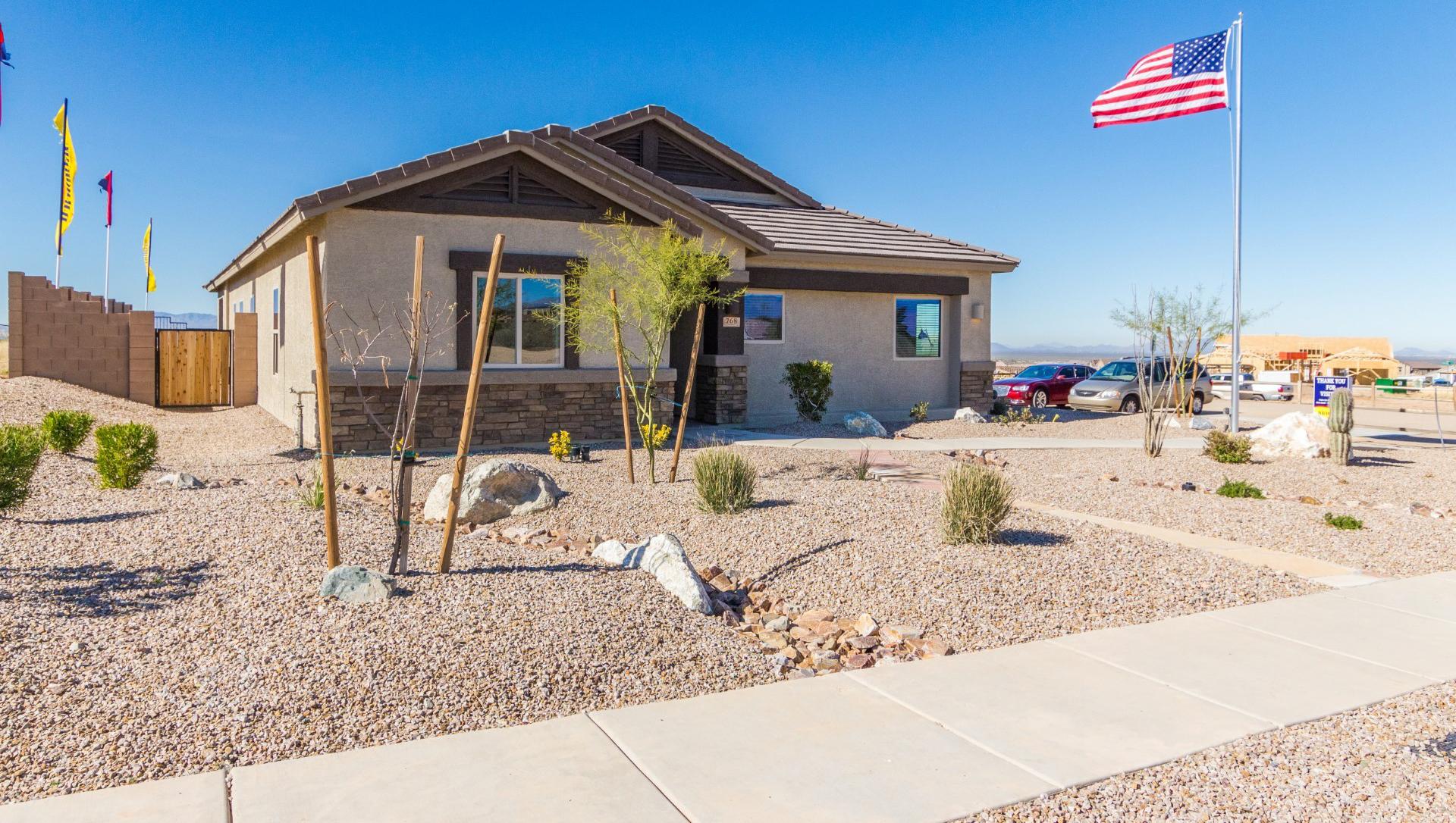 New Homes in Sycamore Vista | Vail, Arizona | D R  Horton