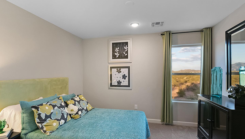 D.R. Horton Palo Verde Ridge Bronco - Plan 3582 Plan