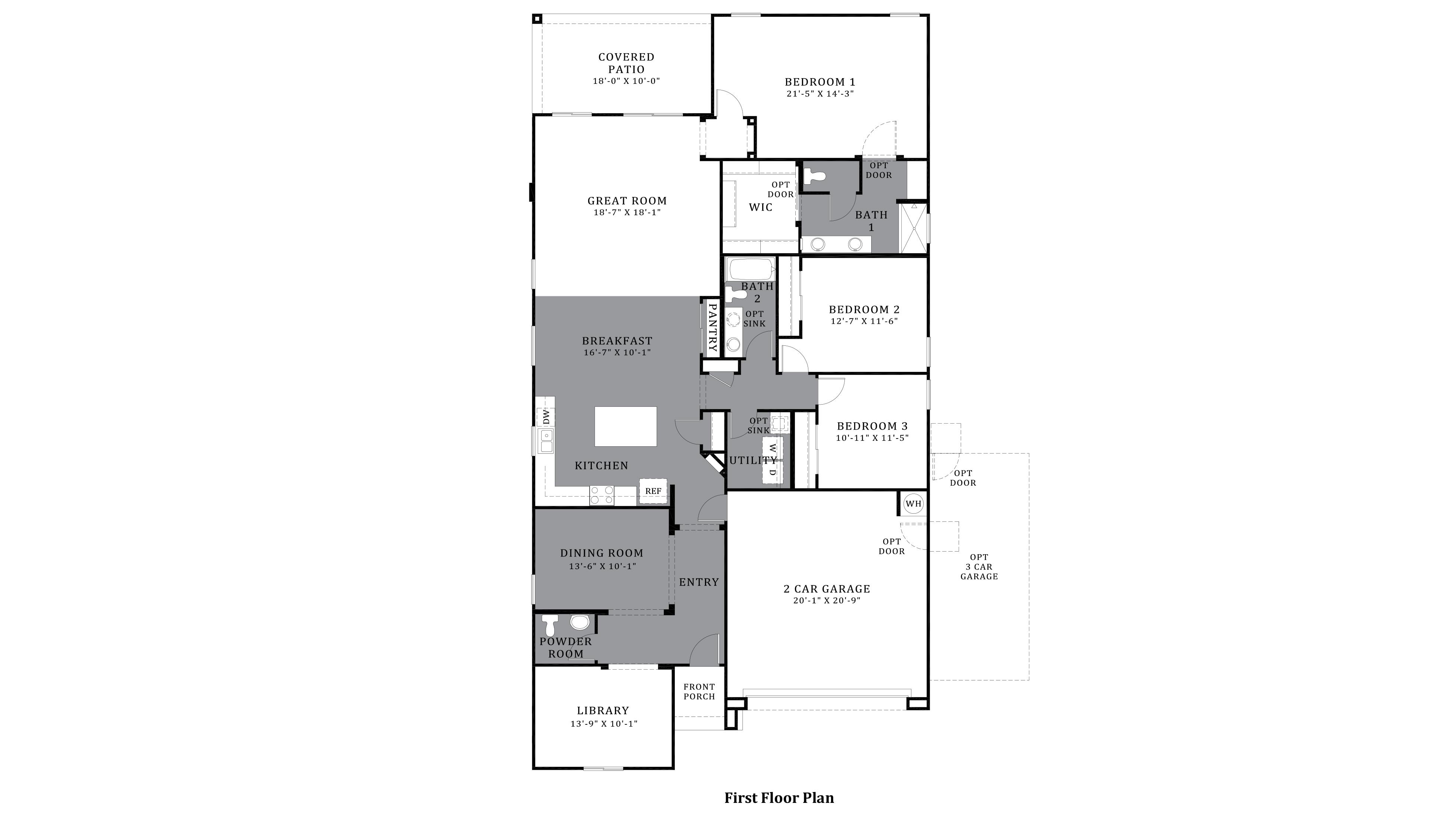 New Homes In Avra Valley Acres Marana Az D R Horton