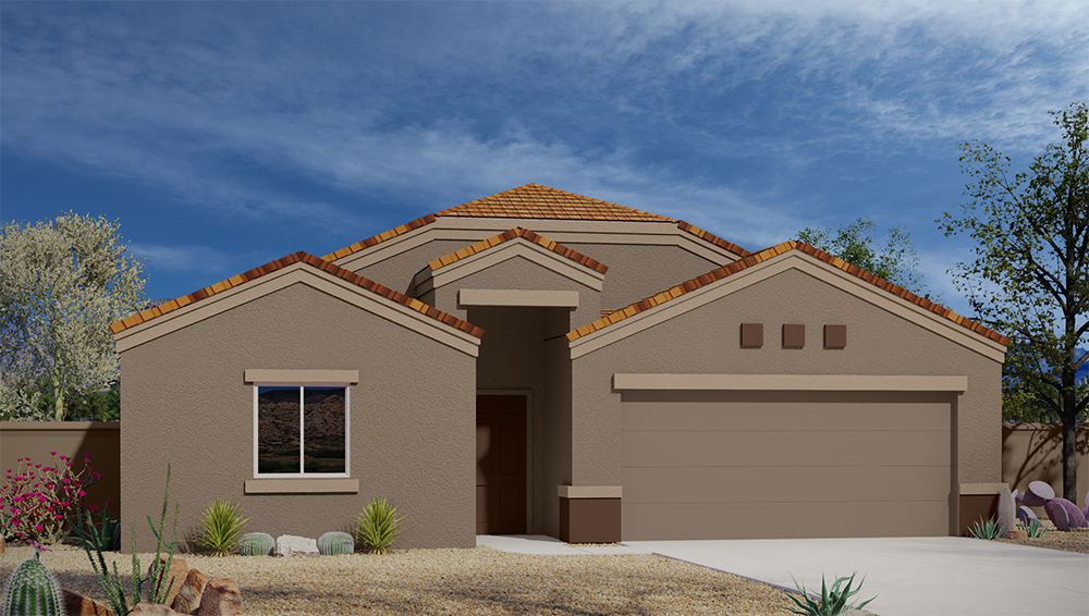 Ocotillo - Plan 4052