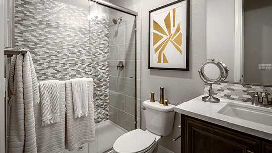 Camellia - Bathroom