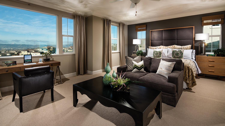 Dublin Veneto - Master Bedroom
