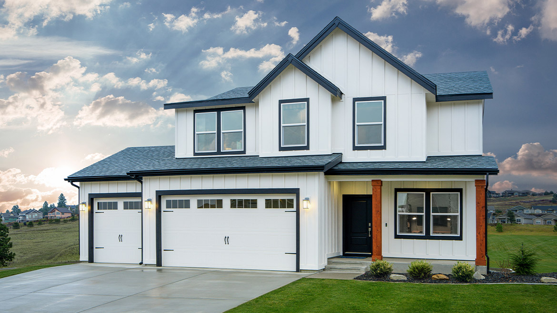 America S Largest Homebuilder D R Horton