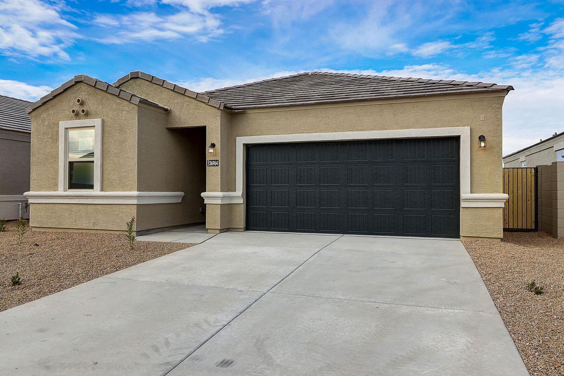 D.R. Horton Copper Basin Lilac Single Family Home for Sale
