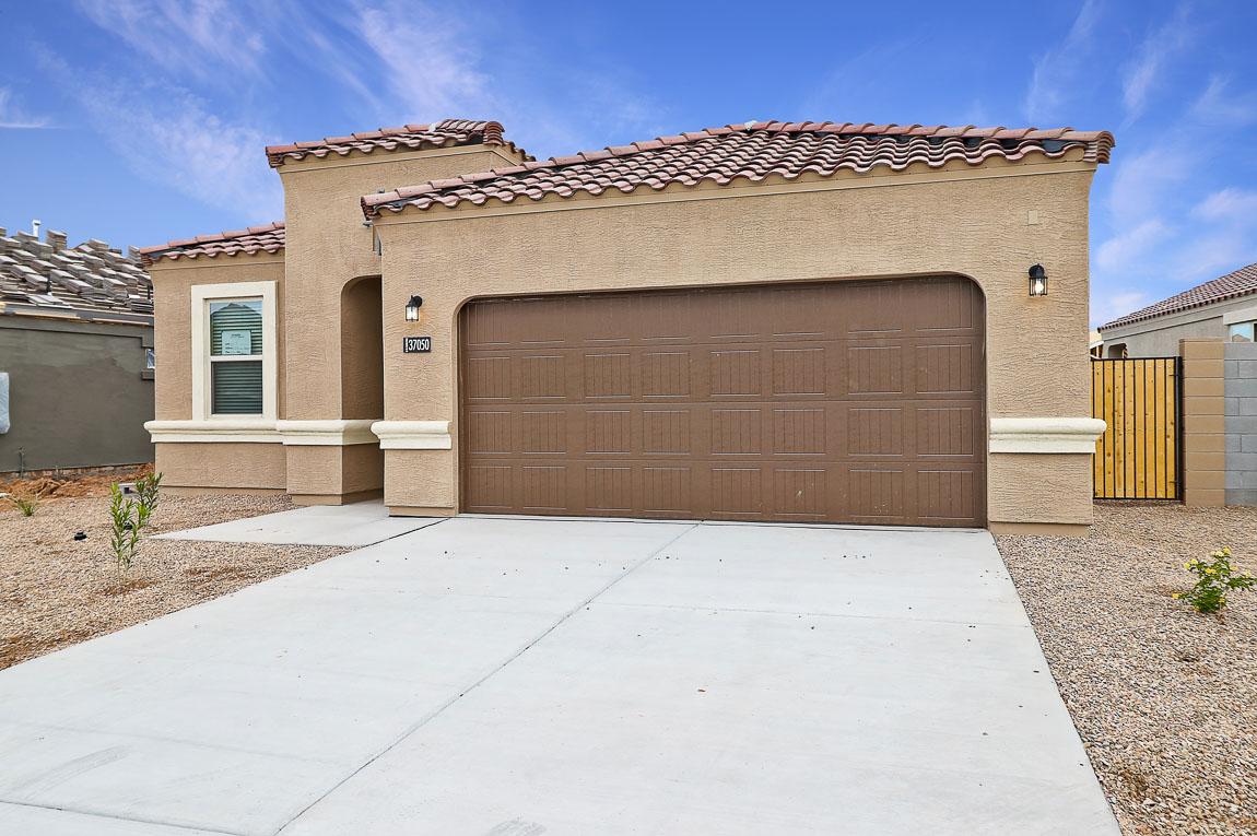 D.R. Horton Copper Basin Marigold Single Family Home for Sale
