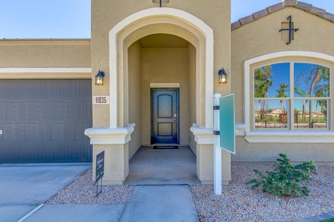 D.R. Horton Copper Basin Sanctuary Single Family Home for Sale