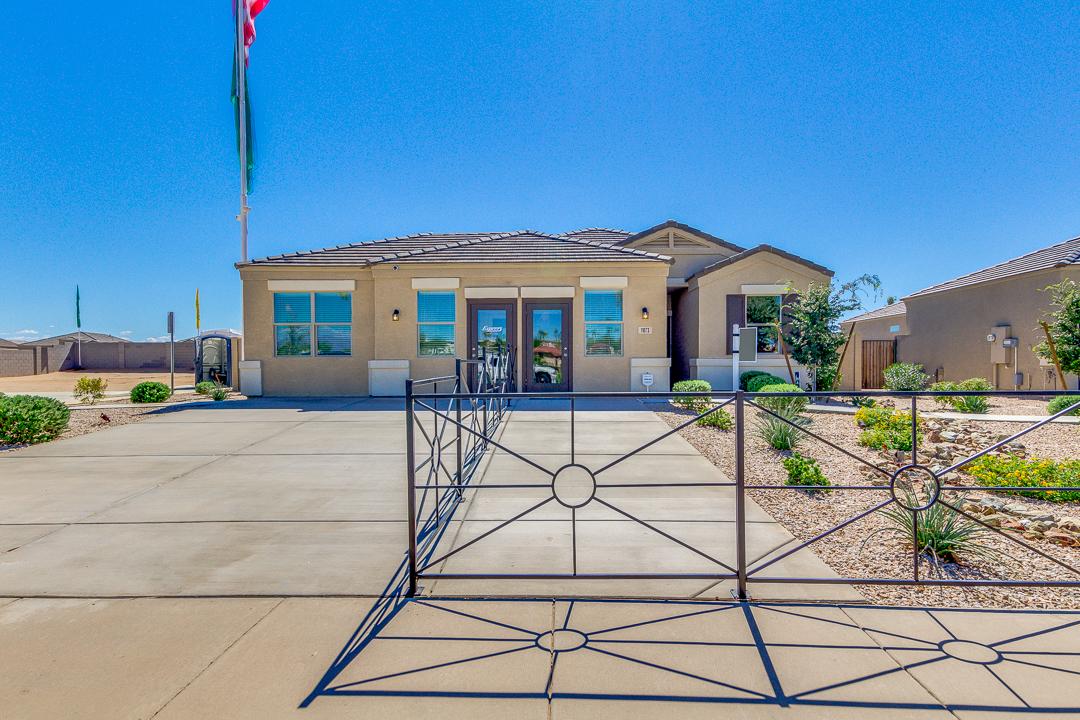D.R. Horton Magma Ranch Hummingbird Single Family Home for Sale