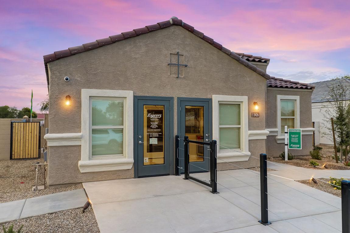 D.R. Horton Cottonwood Ranch Hummingbird Single Family Home for Sale