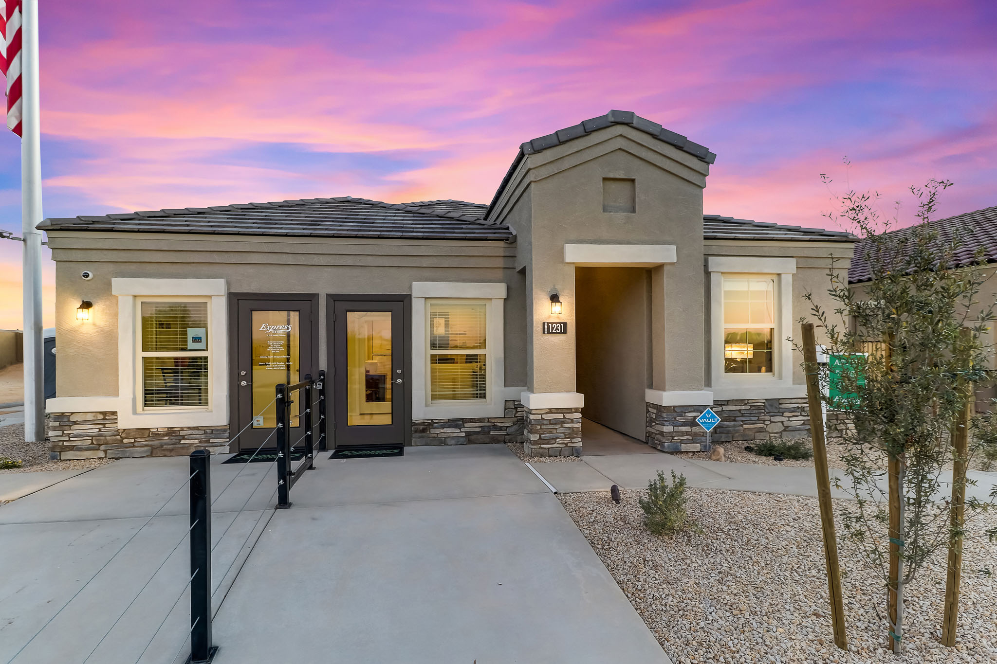 D.R. Horton Cottonwood Ranch Aster Single Family Home for Sale