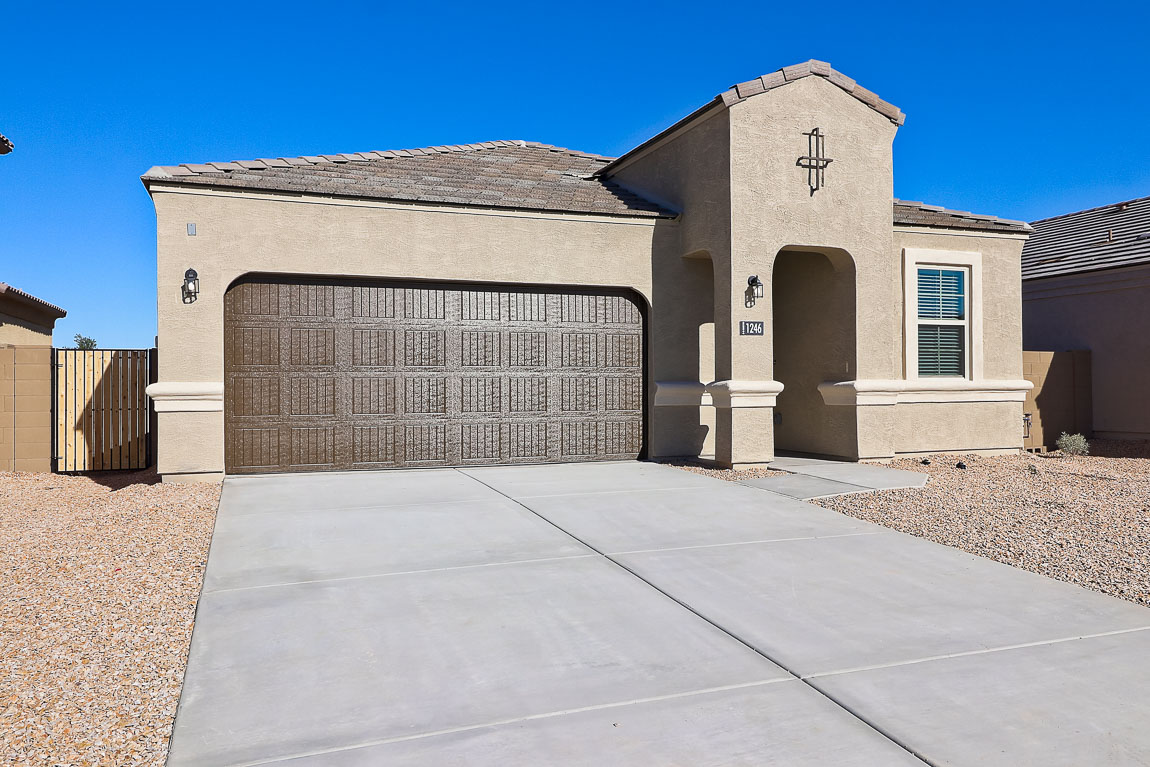 D.R. Horton Cottonwood Ranch Goose Single Family Home for Sale