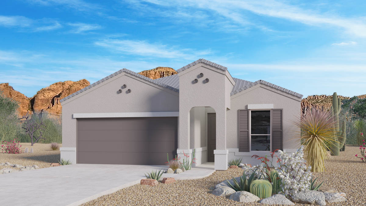 D.R. Horton Copperhead Mockingbird Single Family Home for Sale
