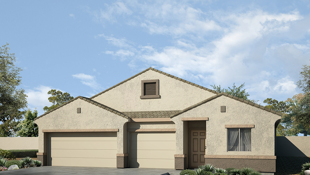 D.R. Horton Sycamore Vista Cypress - Plan 4545 Single Family Home for Sale