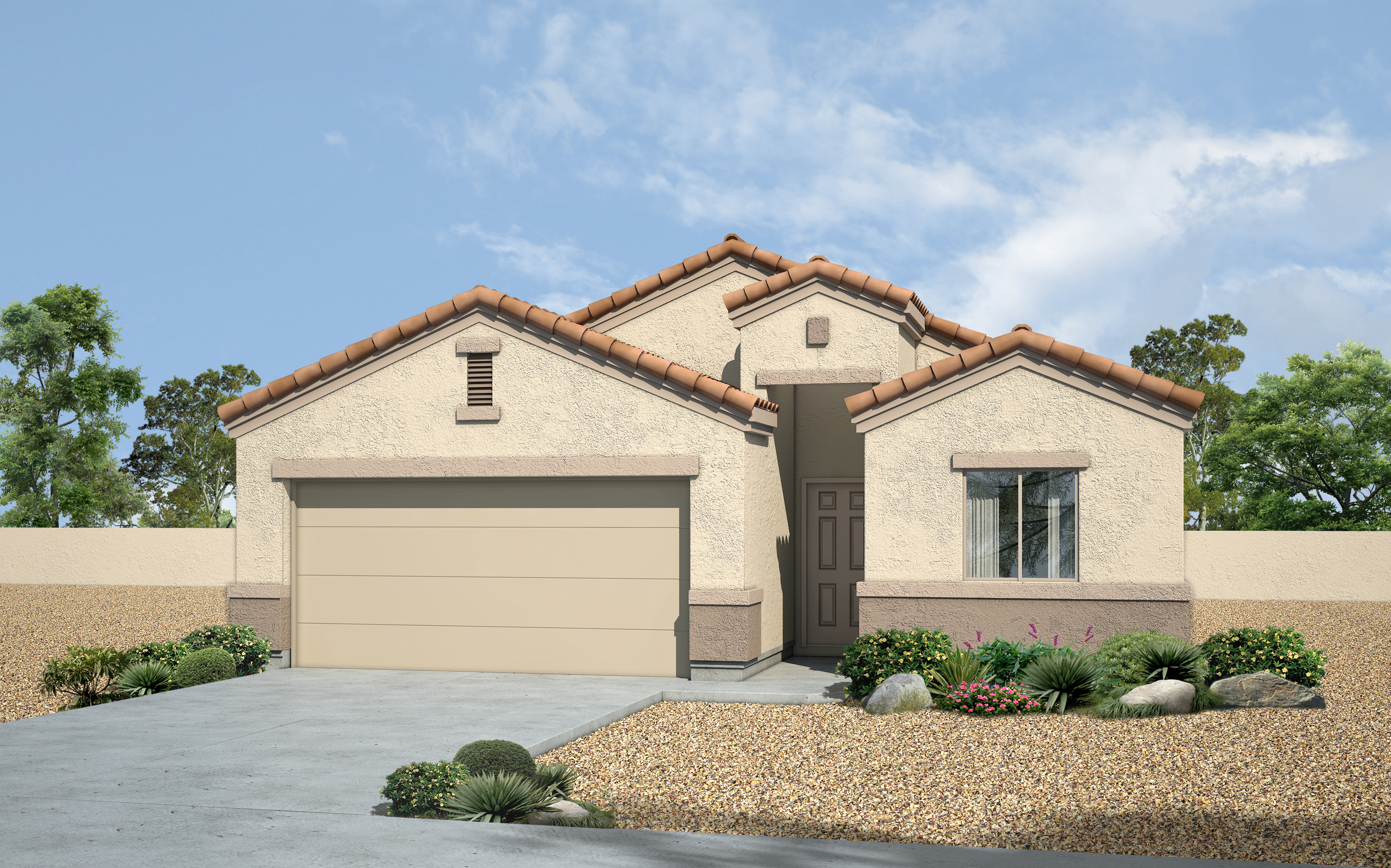 D.R. Horton Sycamore Vista Sparrow - Plan 3524 Single Family Home for Sale