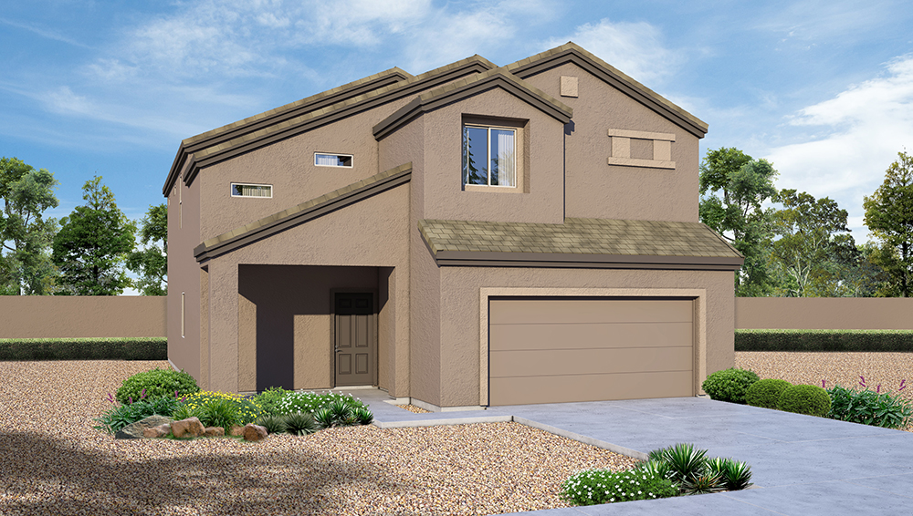 D.R. Horton Palo Verde Ridge Lariat - Plan 3585 Single Family Home for Sale
