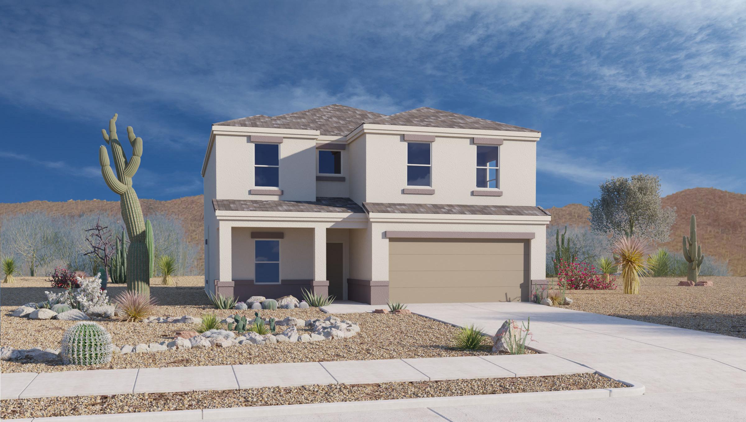 D.R. Horton Saguaro Bloom Mesquite Tyler – Plan 3575 Single Family Home for Sale