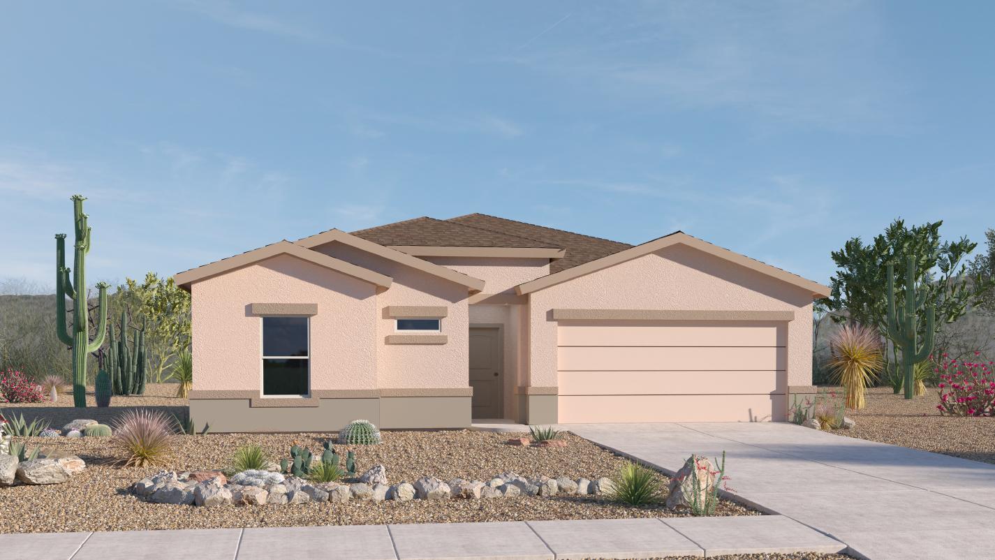 D.R. Horton Vahalla Ranch Estates Jasmine - Plan 4120 Single Family Home for Sale