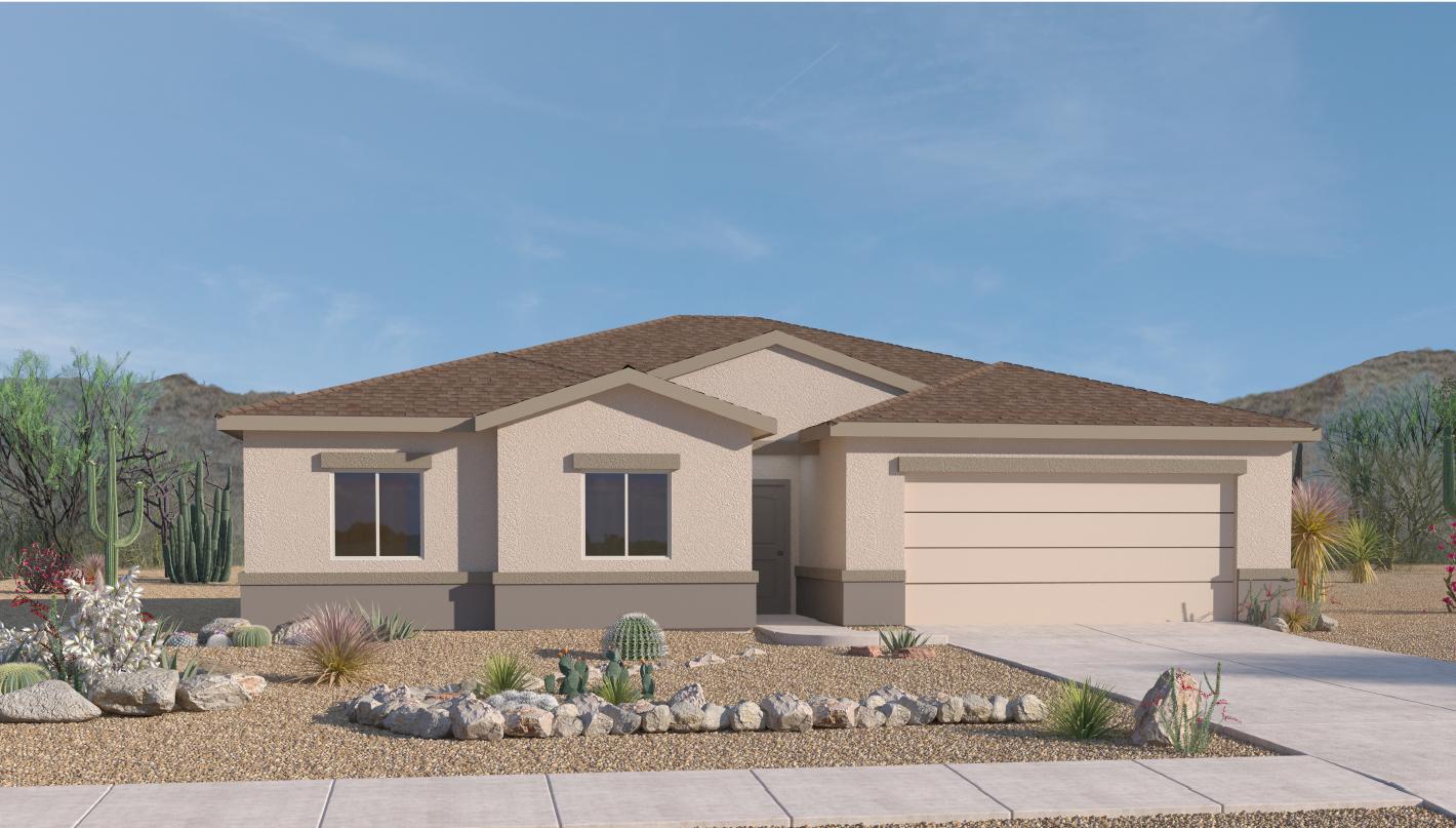 D.R. Horton Vahalla Ranch Estates Azalea - Plan 4816 Single Family Home for Sale