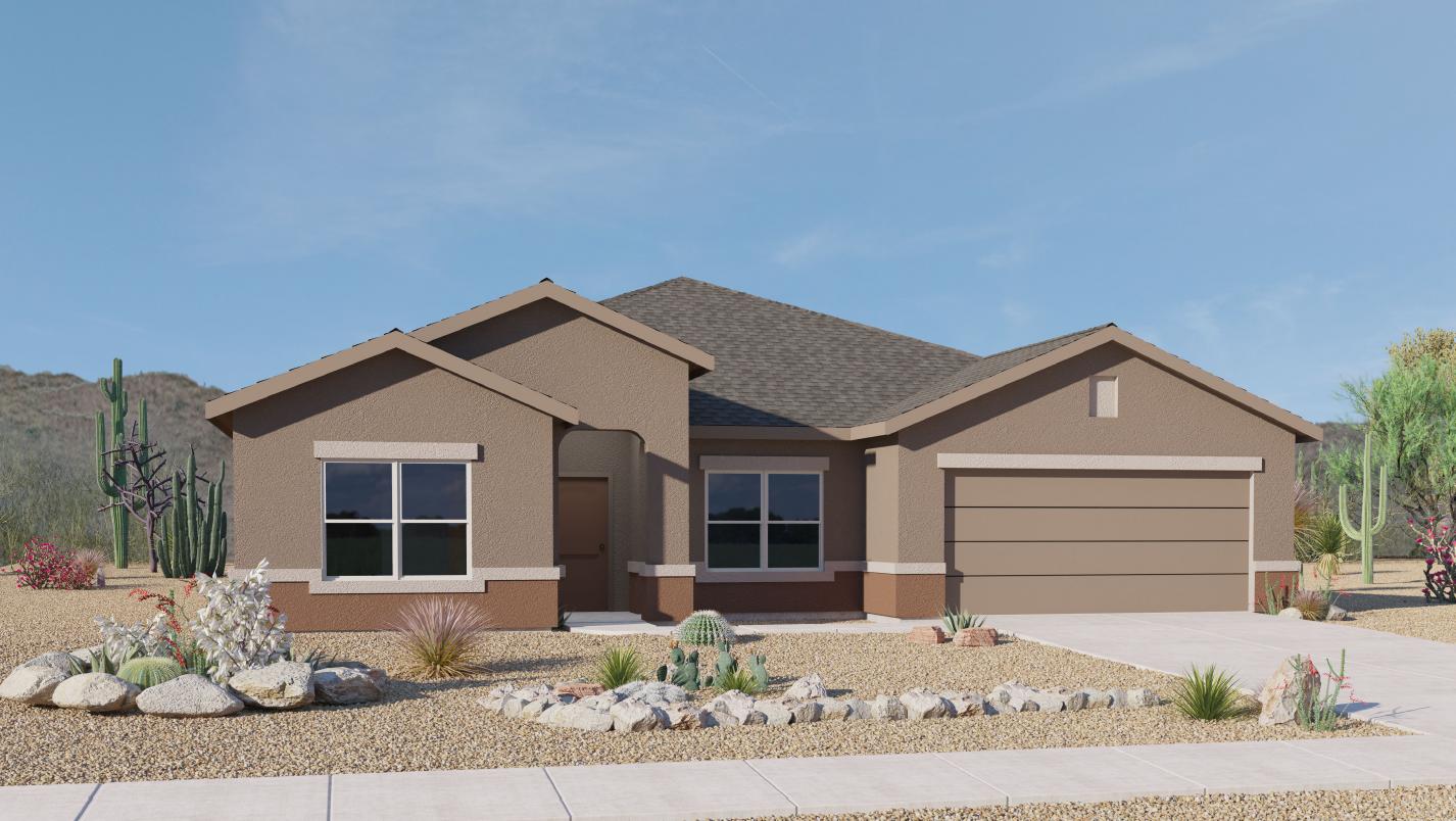 D.R. Horton Vahalla Ranch Estates Pearl - Plan 5032 Single Family Home for Sale