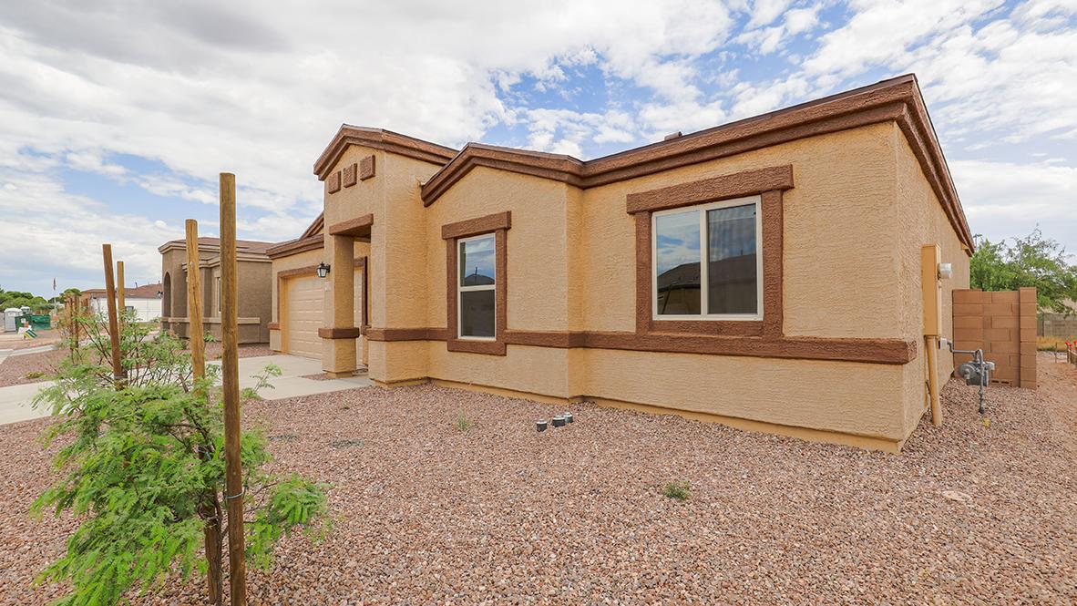 D.R. Horton Santa Cruz Meadows Azalea - Plan 4816 Single Family Home for Sale