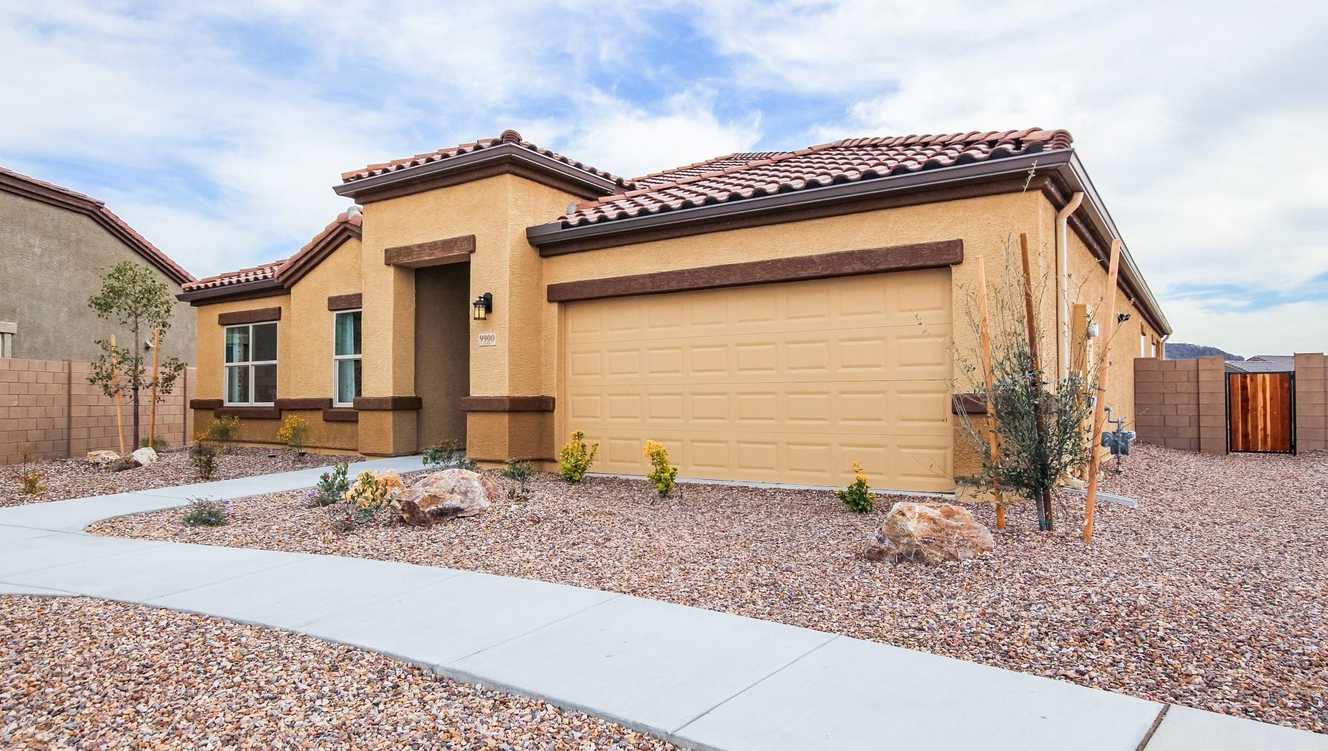 D.R. Horton Santa Cruz Meadows Citrine - Plan 5042 Single Family Home for Sale